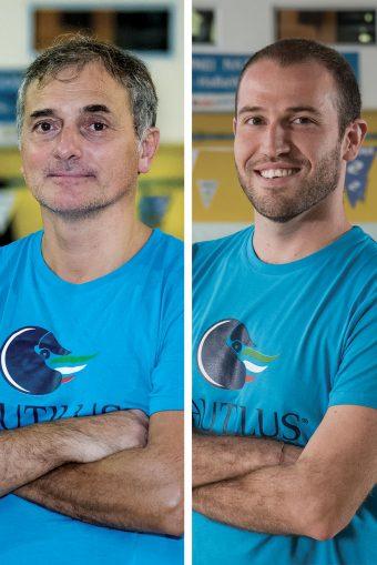 Mauro Massimiliano e Lucangeli Leandro1